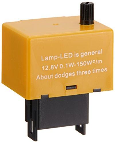 AMC Haifura prevention turn signal relay  speed adjustment with  Toyota 8-pin  LED correspondence