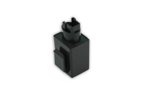 LED Turn Signal Flasher Relay - Honda - 2009 DN-01 NSA700A 13-15 CB500 F  X 13-15 CBR500R 12-15 NC700 X  XD 14-15 VFR800 F  FD Interceptor 10-13 VFR1200 F  FD 14-15 CTX700 D N  ND