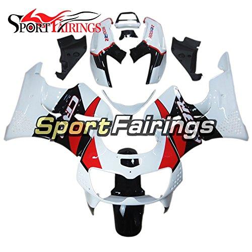 Sportfairings Motorbike Fairing Kit For Honda CBR900RR CBR900 893 1992 1993 1994 1995 Body Kits White Red Black Bodywork
