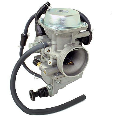Caltric Carburetor Fits Honda 400 TRX400FW FOURTRAX FOREMAN 1995-2003 ATV New Carb