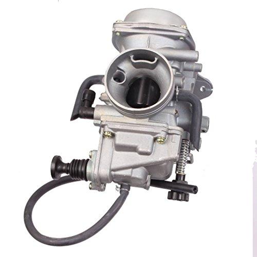 HONDA TRX350 ATV CARBURETOR TRX 350 RANCHER 350ESFEFMTETM CARB 2000-2006 TRX300 1988-2000 TRX400 TRX 400FW Foreman CARB TRX 450 Carburetor TRX450FE 450FE FE Foreman CARB