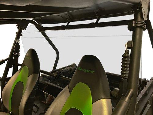 Kawasaki Teryx Rear Windshield-GP