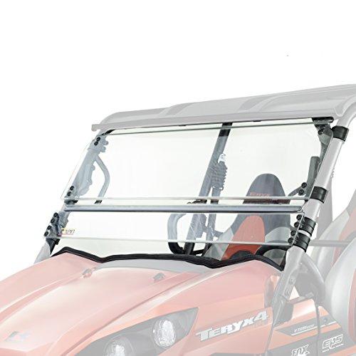 Kolpin Full Tilt Windshield for Kawasaki Teryx HC - 1468
