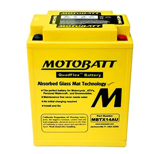 NEW Battery Laverda 600 650 Moto Guzzi 750 Nevada  Breva Moto Morini 350 Dart