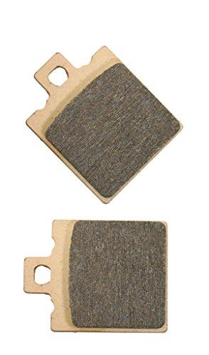 CNBK Front Sintered Brake Shoe Pads fit CAGIVA Street 750 Elefant 88 89 1988 1989 1 Pair2 Pads