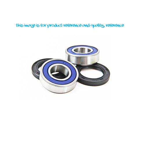 Wheel Bearing Kit Rear Cagiva Raptor 1000 00-05 Raptor 650 01-06 Kymco MXU 500 2WD 00 MXU 500 4WD 0
