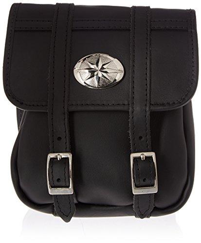 Yamaha STR-4NK47-11-00 Leather Backrest Bag for Yamaha Royal Star