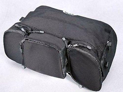 Yamaha STR-4XY62-60-00 Cordura Trunk Rack Bag for Yamaha Royal Star Venture