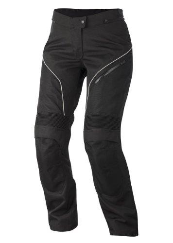 Alpinestars Stella Ast-1 Waterproof Womens Pants , Gender: Womens, Primary Color: Black, Size: Xl, Distinct Name