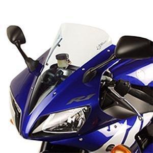 Zero Gravity Sport Touring Clear Windscreen Kawasaki Ninja 650R 2009-2011