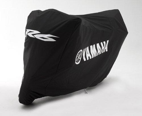 Yamaha ABA-2C028-00-BK Bike Cover for Yamaha YZF-R6