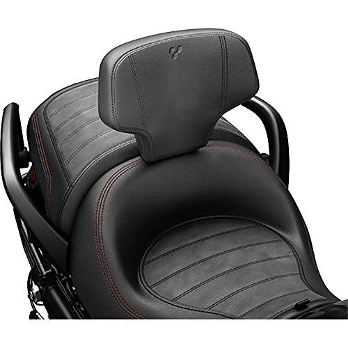 Can Am Spyder F3 Detachable Driver Backrest 219400498 Black