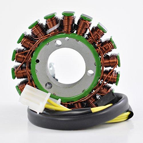 Generator Stator For Suzuki SV 650  SV 650 S 1999 2000 2001 2002 OEM Repl 32101-19F10