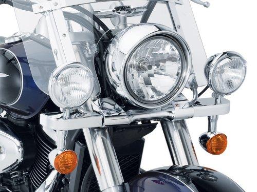 2005-2016 SUZUKI BOULEVARD C50 CHROME LIGHTBAR KIT 990A0-72005