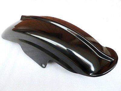 Rear Fender Mudguard for Harley Fatboy Heritage Softail Springer Seventy Two Sportster XL 1200 883 Solo Cafe Racer Bobber Chopper 1994-2013 94-13 95 96 97 98 99 00 01 02 03 04 05 06 07 08 09 10 11 12