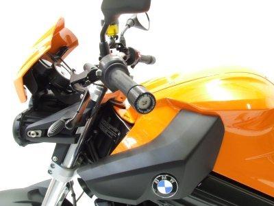 R&G Bar End Sliders BMW F800R 09-