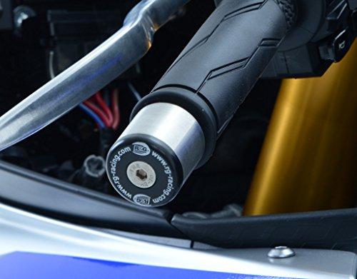 R&G Bar End Sliders for Yamaha YZF R1 15-16