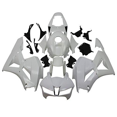Bodywork Fairing Kit Unpainted Injection Mold Sets ABS Plastic For Honda CBR600RR CBR600 RR F5 2013