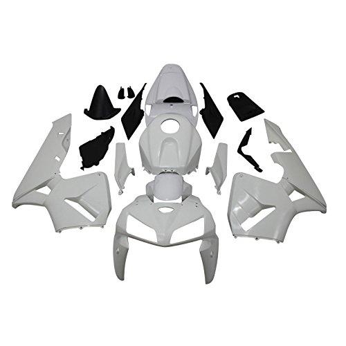 Bodywork Fairing Kit Unpainted Injection Mold Sets ABS Plastic For Honda F5 CBR600RR CBR600 RR 2005 -2006