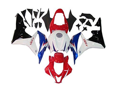 Fairing Kit for Honda 2007 2008 CBR600RR F5 Bodywork Plastic