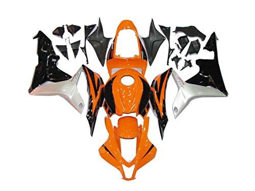 Plastic Kit for Honda 2007 2008 CBR600RR F5 Injection Mold Bodywork Fairing