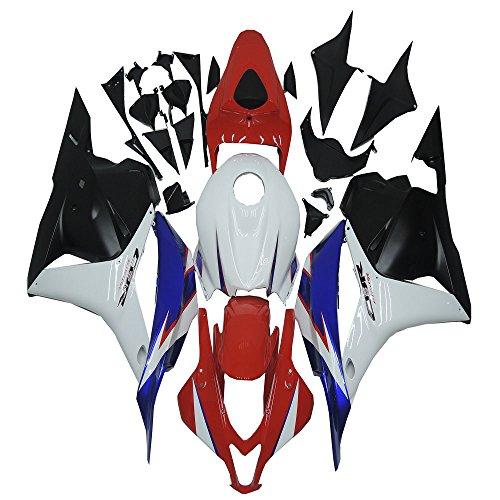Plastic for Honda 2009 2010 2011 2012 CBR600RR F5 Injection Mold Bodywork Fairing Kit
