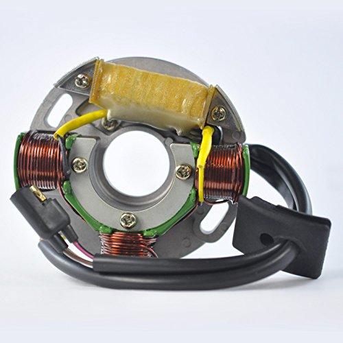 Stator for Polaris Edge Indy Lite Indy Sport Indy Starlite 250 340 cc 1990-2003 OEM Repl 3087268 3083983 3084258
