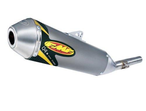 FMF Q4 Muffler Aluminum for Yamaha YZWR 250F 450F 044232