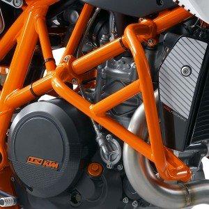 KTM 690 Duke Engine Crash Bars 2012 7601296814404