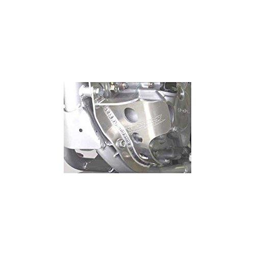 Works Connection Engine Guard Left Bolt on for Honda CRF250R 04-09