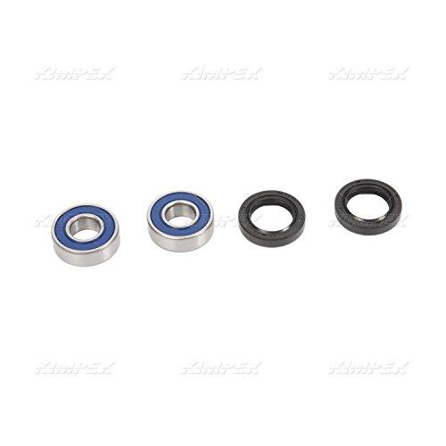 Honda ALL BALLS RACING Wheel Bearing Seal Kit