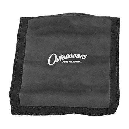 04-05 HONDA TRX450R Outerwears Airbox Cover
