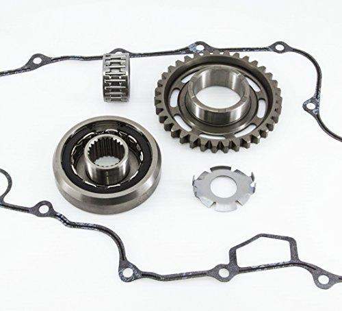 IDEAL Reinforced Starter Clutch Kit For Honda TRX 450 450R 450ER TRX450 TRX450R TRX450ER 2006~2014