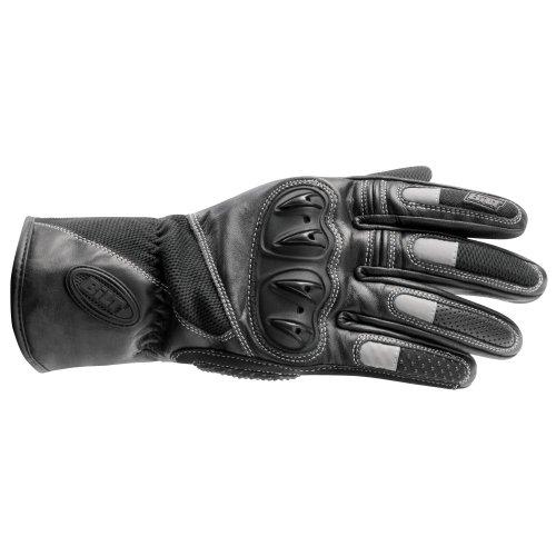 Bilt Explorer Adventure Gloves - Xl, Black