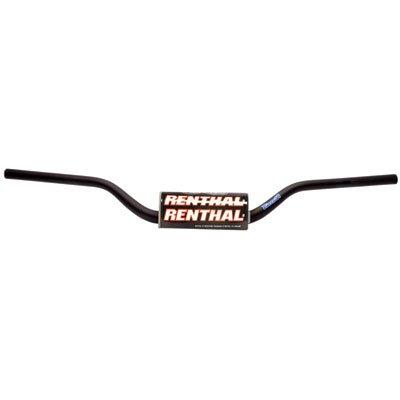 Renthal 1 18 FatBar KTM SXFXCF 16 Black for KTM 530 EXC-R 2008-2011