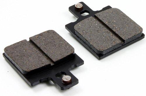 Psychic Rear Semi Metallic Brake Pads for KTM MXMXCGS350 1986