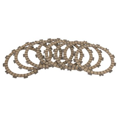 Pro X OEM Clutch Plate Set Friction for KTM 360 MXC 1996-1997