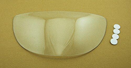 Areyourshop Headlight Lens Cover Shield For BMW K1200LT