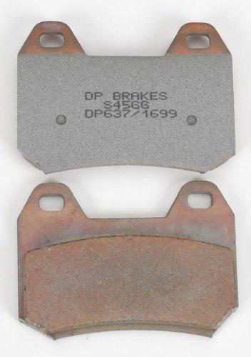 DP Brakes Standard Brake Pads DP637 Rear for BMW K1200LT R1200CL