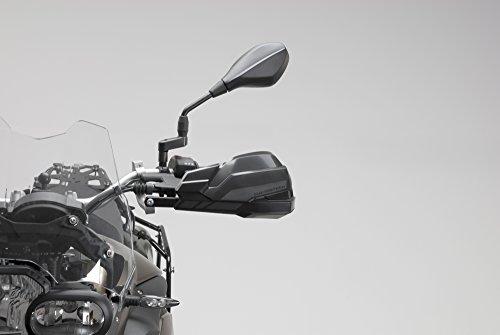 SW-MOTECH KOBRA Handguard Kit for BMW F 650 GS  Dakar