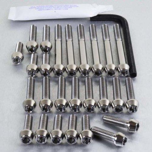 Titanium Engine Kit YZ250 2 Stroke