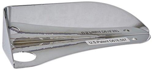Kuryakyn 7544 Floorboard Exhaust Guard