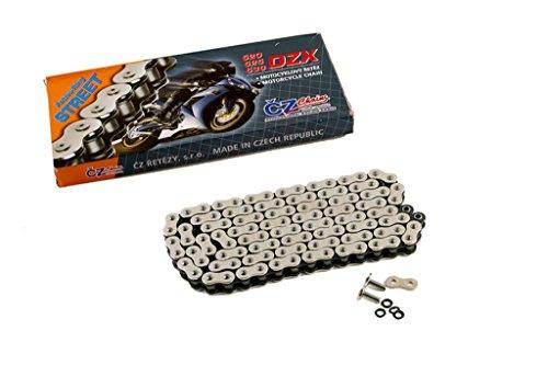 2002 Honda CR125 R CR 125 R CZ 520 DZX X Ring Chain 114L