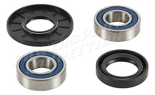 Connection PC15-1132 Front Wheel Bearing for Honda CR 125 R 85 86 87 88 89 90 91 92 93 94 CR 250 R 85 86 87 88 89 90 91 92 93 94 CR 500 R 85 86 87 88 89 90 91 92 93 94