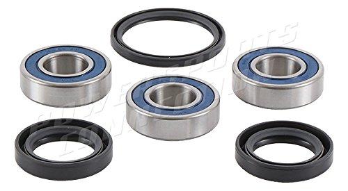 Connection PC15-1230 Rear Wheel Bearing for Honda CR 125 R CR 250 R 83 84 85 86 CR 480 R 83 CR 500 R 84 85 86