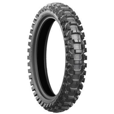12080x19 Bridgestone Battlecross X20 Soft Terrain Tire for Husqvarna CR 125 2006