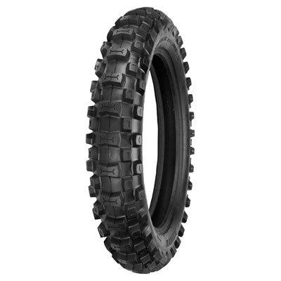 12080x19 Sedona MX887IT IntermediateHard Terrain Tire for Husqvarna CR 125 2006