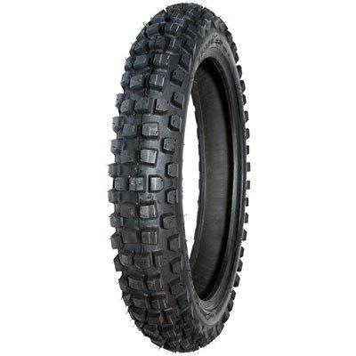 12090x19 Shinko R505 Hybrid Cheater Tire for Husqvarna CR 125 2006