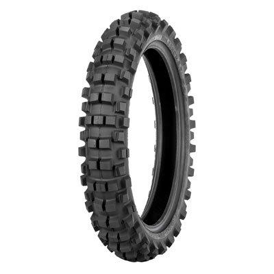 12090x19 Shinko R525 Hybrid Cheater Tire for Husqvarna CR 125 2006