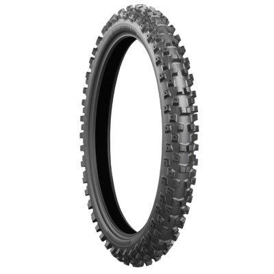 80100x21 Bridgestone Battlecross X20 Soft Terrain Tire for Husqvarna CR 125 2006-2013